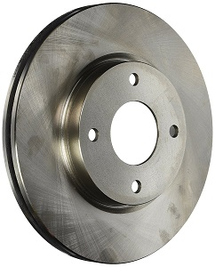Turning Versus Replacing Brake Rotors