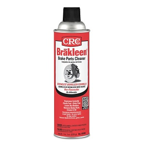 The Best Brake Cleaner For Removing Brake Dust