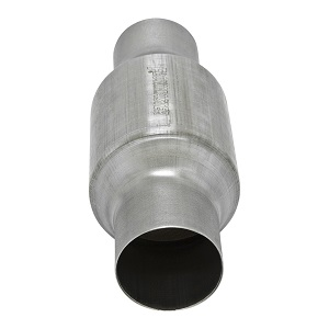 Click here to see examples of OEM catalytic converters.