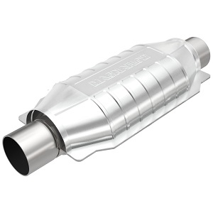 Click here to see examples of universal catalytic converters.