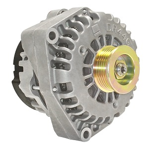 Click here to find an alternator that fits your car.