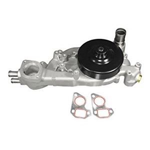 Click here to find a water pump for your vehicle.