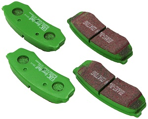 Click here to find a set of brake pads for your vehicle.