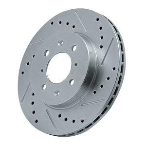 Best Brake Rotor Brands For Maximum Stopping Power
