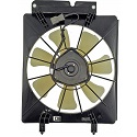 dorman cooling fan
