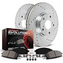 powerstop brake rotors