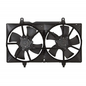 Click here to find a radiator cooling fan for your vehicle.