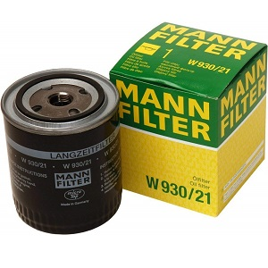 Click here to find an oil filter for your vehicle.