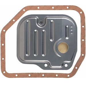 Click here to find a transmission filter for your vehicle.