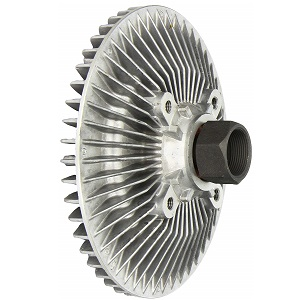 Best Radiator Fan Clutches To Keep Your Engine Running At Optimal Temp