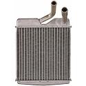 spectra heater core