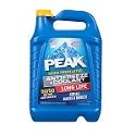 peak coolant