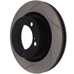 Click here to find a set of slotted rotors for your vehicle.