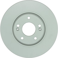 Click here to find a set of solid rotors for your vehicle.